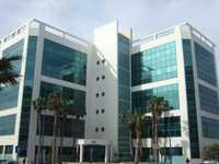 L'incubateur du Technion Israel Institute of technology a ses propres bureaux dans l'enceinte du Matam