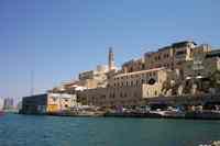 Yafo port