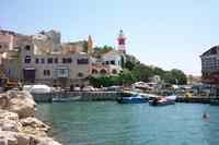 Yafo port 2