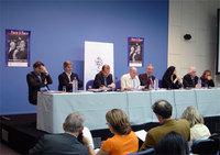 Conférence : histoire et prespectives de la coopération France-Israël dans le cinéma