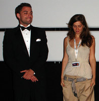 Yuval Shafferman et Tali Sharon