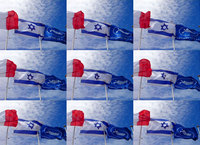Flags-israel-cannes