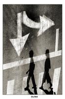 City walk - gilad benari