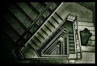 The way down - gilad benari