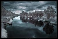 Somewhere down the crazy river - gilad benari
