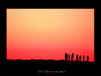 The unknown prophets - gilad benari