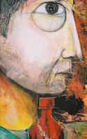 "Jacques Vainunska - ""Autour du regard"""
