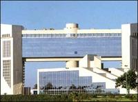 Le Technopark de Casablanca