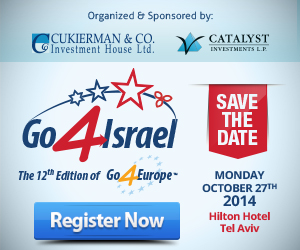 Go4 Israel