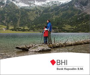 BHI Banque Hapoalim