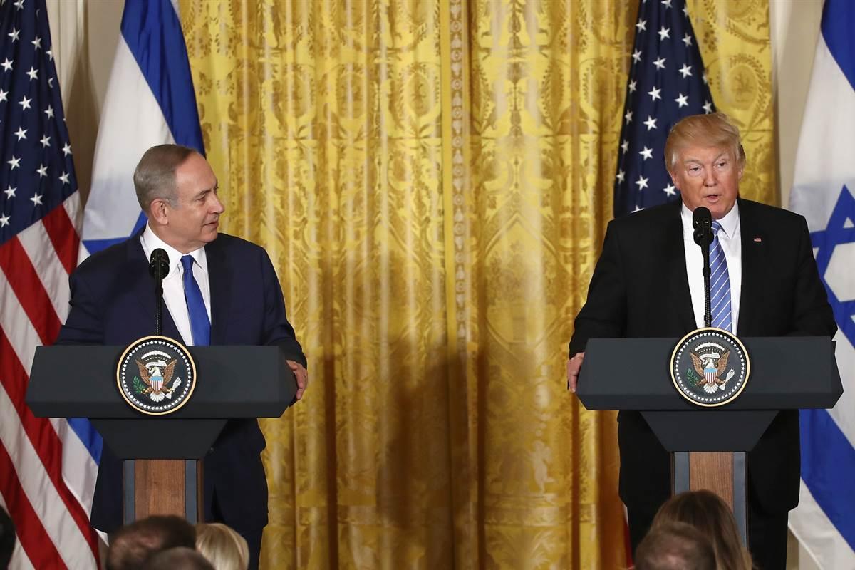 La solution à deux Etats, qu'est-ce que c'est — Conflit israélo-palestinien
